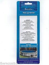 5pk VINYL REPAIR KIT Peel & Patch Pool Liners Inflatable Pool Cover NO MESS 8800