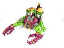 Transformers - G1 - Scorponok