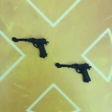 Marvel Legends Black Widow Pistol Pistols / Gun Guns