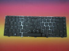 Keyboard UK Dell XPS 15 l502x Vostro 3350 3550 N5050 N5040 14R 0KCP3T English