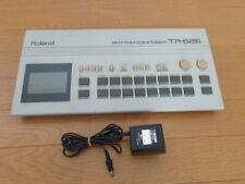 Roland TR-626 Drum Rhythm Machine TR 626 Vintage w/ adapter