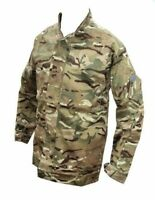BRITISH ARMY - MTP WARM WEATHER JACKET - SIZE 160/96 - BRAND NEW - RL390