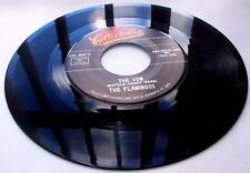 The Flamingos The Vow b/w Would I Be Crying 1959 R&B 45rpm Reissue Unplayed NM