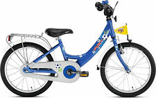 Kinderfahrrad Puky 4322 ZL 18 Fahrrad Soccer Fussball 18 Zoll Jugendfahrrad Neu