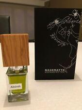 Nasomatto - Absinth - 30 ml (95% full)