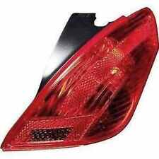 Peugeot 308 Rear Light Unit Driver's Side Rear Lamp Unit 2007-2013
