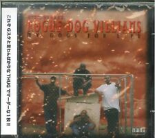 57TH STREET ROGUE DOG VILLIANS-MY DOGS FOR LIFE-JAPAN CD N10