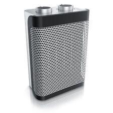 Heizlüfter Keramik Brandson | Heizgerät | Heater | 1500W | energiesparend
