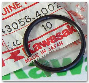 KAWASAKI 1984-1985 KXT250 KXT 250 TECATE REAR AXLE HUB RING 43058-4002 NOS