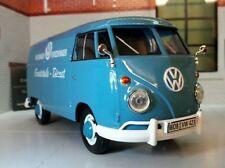 Modellini statici di auto , furgoni e camion blu marca AUTOart porsche