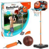 Indoor Outdoor Garden Basketball Portable Freestanding Sports Toy Basket Ball