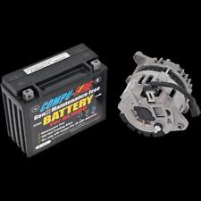 Compu-Fire Charging System 58100 Honda GL1500 Motorcycles  Alternator & Battery