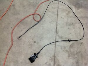 05-14 2009 09 Nissan Xterra Hood Latch Release Cable FREE SHIPPING!