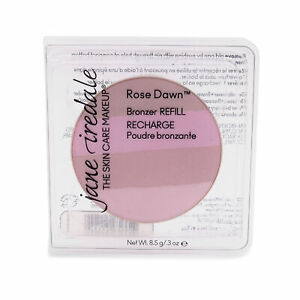 jane iredale Bronzer Refill Rose Dawn 0.3 oz