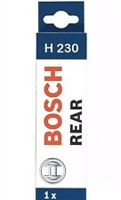 Bosch H230 REAR WIPER 3397004560