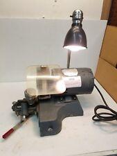 Lisle 91000 1/3HP 115V Drill Bit Sharpener Grinder