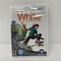 Shaun White Skateboarding Nintendo Wii Game Brand New Sealed