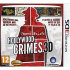 James Noir's Hollywood Crimes 3D (Nintendo 3DS Nuevo)