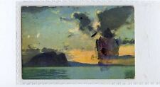 (Jz739-100) Ogdens, Swiss Views, Lake of the 4 Cantons, 1910 #1