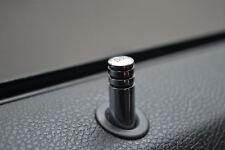 Door Pin for Mercedes Chrome W123, W124,W201,W202,W203 etc. NEW