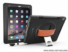 NewTrent iPad Pro 10.5 inch Case FullBody Rugged Protective Case with 360Degre