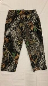 AGO Men's Mossy Oak Break-Up Cargo Pants Hunting Bottoms - XXL