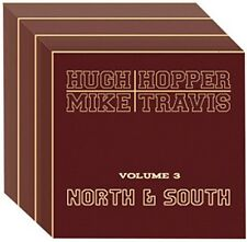 Hugh Hopper - Volume 3: North & South [New CD]