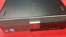 Dell Optiplex 980 SFF Desktop Intel Core i7 2.80GHz 4GB RAM 250 HDD