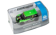 Scalextric C3743A 60th Special Edition Mini Cooper S Challenge 2015, mint unused