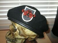 Motorcycle Club colors OUTLAWS MC beret 7 1/4