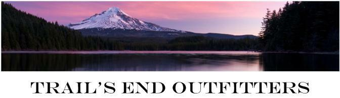 Trail's End Outfitters.