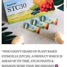 STC30 Holistic Care UK