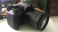 2ND HAND CANON 1300D