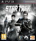 Star Trek Game PS3 Sony PlayStation 3 PS3 Brand New