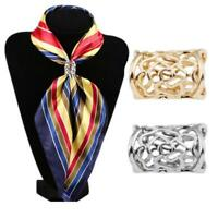 Infinity Scarf Jersey Or Chiffon Real Handcuffs Unisex Fashion Loop Scarves