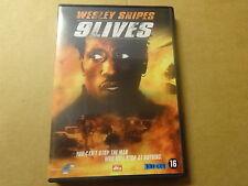 DVD / 9 LIVES ( WESLEY SNIPES... )