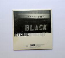 THE BLACK HALOS The Violent Years Promo Advanced CD 2001 Sub Pop Jack Endino
