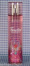 NEW! 1 Bath & Body Works TWISTED PEPPERMINT Fine Fragrance Mist Spray Bottle