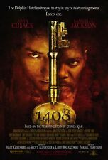 1408 - A3 Film Poster - FREE UK DELIVERY