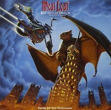 Meat Loaf / Bat Out of Hell II - Back into Hell *NEW* CD