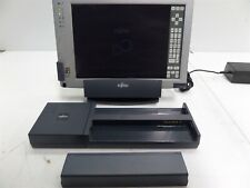 Fujitsu LT P-600 Stylistic Tablet w/ Accessories- AS IS - No HDD