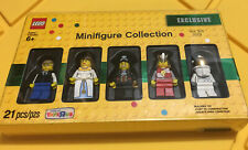 LEGO 5002147 2013 Bricktober Vintage Minifigure Collection 2/3 TRU exclusive