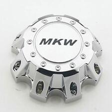 1 New MKW MKC-E047C M86 M87 M88 Chrome Wheel Center Cap MKC-E-047C