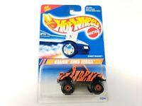 1994 Hot Wheels Roarin' Rods Series #1 Street Roader Orange w/CT's