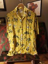 Corona Hawaiian shirt 2xl