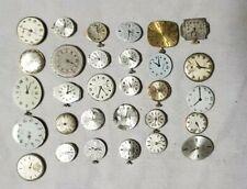 orologi donna vintage MOVIMENTI zenith omega vetta lanco roamer avia Avia olma
