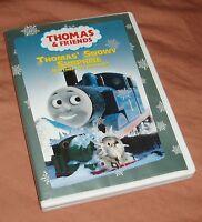 Thomas & Friends - Thomas' Snowy Surprise (DVD)