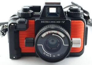 Nikonos V-Set
