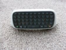 Microsoft Xbox 360 Keyboard Chat Pad