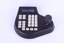 LCD Display CCTV Joystick Keyboard Controller Control for PTZ Camera